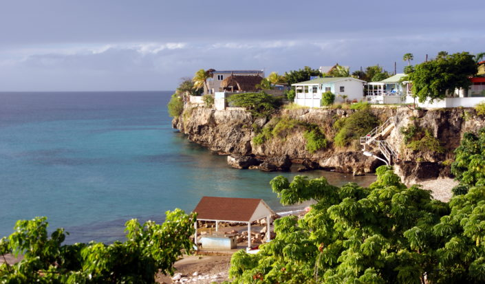 Westpunt - Bubi Blou Curacao